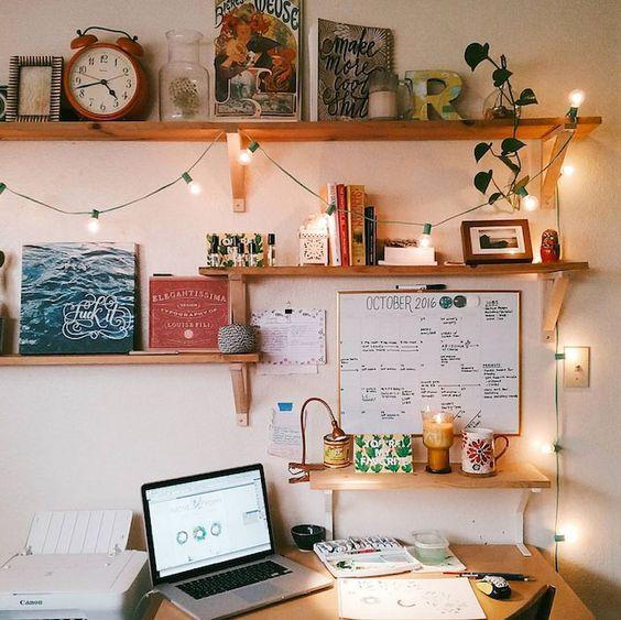 3 Tips for Choosing the Best Home Office Lighting