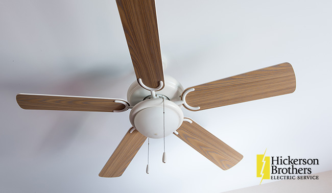 Ceiling Fans: What to Buy and How to Use Them Effectively