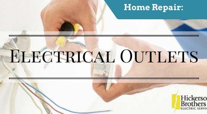 How to Replace or Repair an Electrical Outlet
