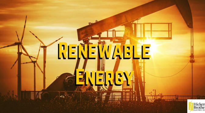 What Makes Energy Renewable?