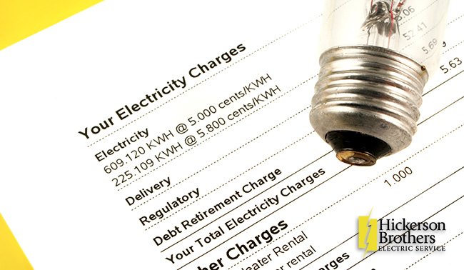 How to Cut Down Utility Bill Costs