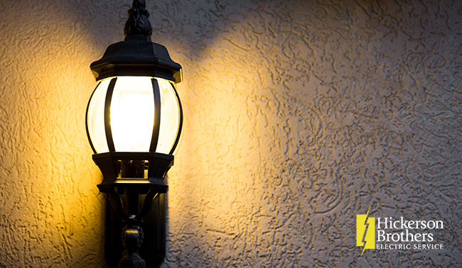 pest control lighting tips